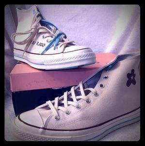 Converse Shoes - Converse x Golf Le Fleur